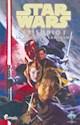 STAR WARS (EPISODIO 1 LA AMENAZA FANTASMA) (RUSTICO)
