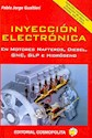 INYECCION ELECTRONICA EN MOTORES NAFTEROS DIESEL GNC E  HIDROGENO
