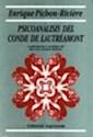 PSICOANALISIS DEL CONDE DE LAUTREAMONT