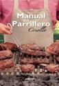 Libro MANUAL DEL PARRILLERO CRIOLLO (NUEVA EDICION)