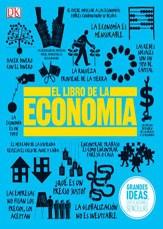 LIBRO DE LA ECONOMIA (CARTONE)