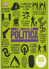 LIBRO DE LA POLITICA (CARTONE)