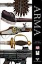 ARMAS HISTORIA VISUAL DE ARMAS Y ARMADURAS (CARTONE)