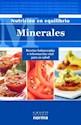 MINERALES RECETAS BALANCEADAS E INFORMACION VITAL PARA LA SALUD (NUTRICION)
