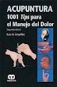 ACUPUNTURA 1001 TIPS PARA EL MANEJO DEL DOLOR (2 EDICIO  N) (CARTONE)