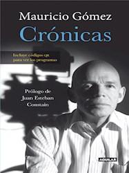 Libro Crónicas