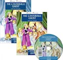 CANTERVILLE GHOST (MM PUBLICATIONS GRADED READERS LEVEL 4) [STUDENT'S BOOK]