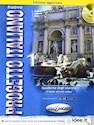 NUOVO PROGETTO ITALIANO 1 QUADERNO DEGLI ESERCIZI E DEL  LE ATTIVITA VIDEO (C/CD)