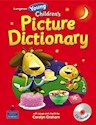LONGMAN YOUNG CHILDREN'S PICTURE DICTIONARY (CD INSIDE)