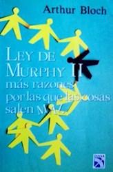 Libro LEY DE MURPHY 2