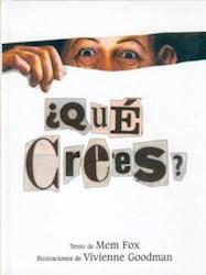 Libro QUE CREES?