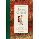 Libro Hansel Y Gretel