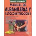 MANUAL DE ALBAÑILERIA Y AUTOCONSTRUCCION II