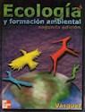 ECOLOGIA Y FORMACION AMBIENTAL MCGRAW HILL