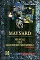 MAYNARD MANUAL DEL INGENIERO INDUSTRIAL (4 TOMOS) CARTO  NE