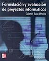 FORMULACION Y EVALUACION DE PROYECTOS INFORMATICOS