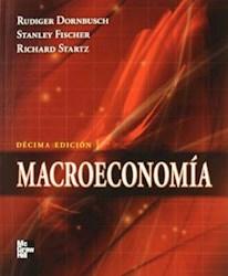 Libro MACROECONOMIA (10 EDICION)