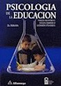 PSICOLOGIA DE LA EDUCACION (2 EDICION)