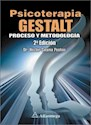 PSICOTERAPIA GESTALT PROCESO Y METODOLOGIA [2/EDICION]