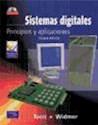 SISTEMAS DIGITALES PRINCIPIOS Y APLICACIONES CON CD ROM  (8 EDICION)
