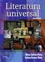 LITERATURA UNIVERSAL [2 EDICION]