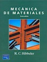 MECANICA DE MATERIALES (6 EDICION) (RUSTICO)