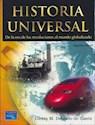 HISTORIA UNIVERSAL DE LA ERA DE LAS REVOLUCIONES AL MUN