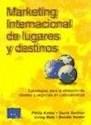 MARKETING INTERNACIONAL DE LUGARES Y DESTINOS ESTRATEGI