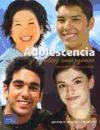 Libro ADOLESCENCIA Y ADULTEZ EMERGENTE. UN ENFOQUE CULTURAL