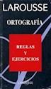 ORTOGRAFIA REGLAS Y EJERCICIOS