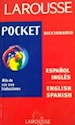 Libro DICCIONARIO POCKET ESPAÑOL INGLES ENGLISH SPANISH