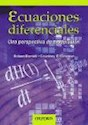 ECUACIONES DIFERENCIALES UNA PERSPECTIVA DE MODELACION