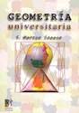 GEOMETRIA UNIVERSITARIA