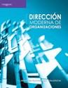 DIRECCION MODERNA DE ORGANIZACIONES