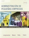 ADMINISTRACION DE PEQUEÑAS EMPRESAS (14 EDICION)
