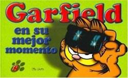 Libro GARFIELD 8: EN SU MEJOR MOMENTO