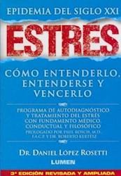 Libro ESTRES. EPIDEMIA DEL SIGLO XXI