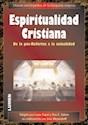ESPIRITUALIDAD CRISTIANA III DE LA POS REFORMA A LA ACT