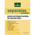 ANALISIS DE ESTADOS CONTABLES HERRAMIENTAS UTILES (SEPA  RATAS DE DOCTRINA)