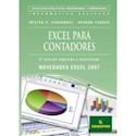 EXCEL PARA CONTADORES (COLECCION BIBLIOTECA PROFESIONAL  Y EMPRESARIA)