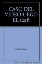 Libro CASO DEL VIDEOJUEGO  EL