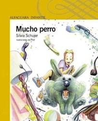 Libro MUCHO PERRO