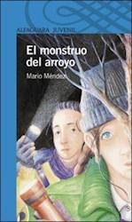 Libro MONSTRUO DEL ARROYO, EL