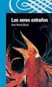 Libro SERES EXTRAÑOS, LOS