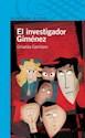 Libro El Investigador Gimenez
