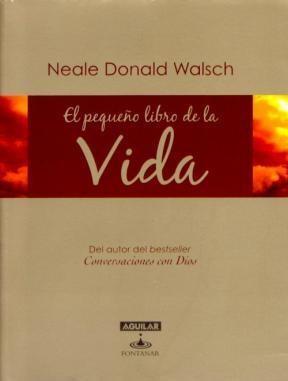 Libro EL PEQUEÑO LIBRO DE LA VIDA