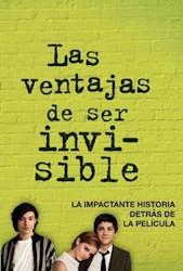 Libro VENTAJAS DE SER INVISIBLE, LAS