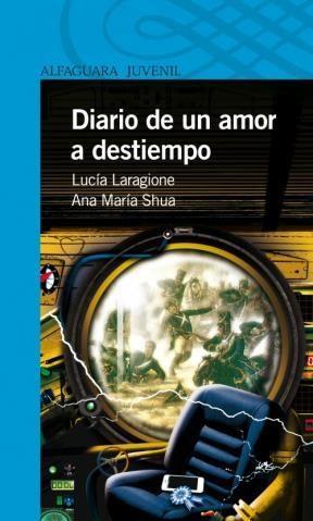 Papel Diario De Un Amor A Destiempo