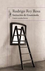 Libro IMITACIÓN DE GUATEMALA