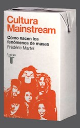 Libro Cultura Mainstream